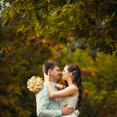 Wedding photographer Aleksey Zhuravlev (Zhuralex). Photo of 24.10.2015