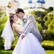 Wedding photographer Dmitriy Orlov (dvorlov). Photo of 24.04.2017
