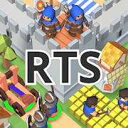 RTS Siege Up v1.0.250 Mod (Unlocked + No Ads) APK Free For Android