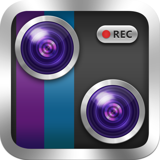 Split Lens 2-Clone Yourself in Photo & Video Icon