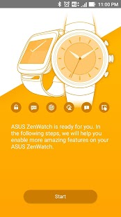 ZenWatch Manager Screenshot 6