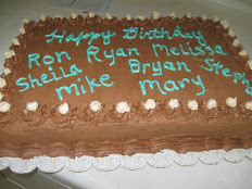 """Marble Birthday Sheet Cake For 2 Layer 9"""" x 13"""" Cake"""