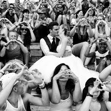 Wedding photographer STEFANO GERARDI (gerardi). Photo of 22.09.2014