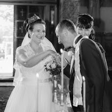 Wedding photographer Constantin cosmin Dumitru (ConstantinCosm). Photo of 08.06.2016
