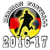 German Football 2016-17