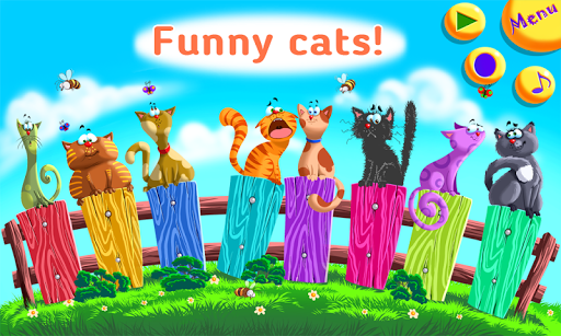 Baby Zoo Piano with Music for Toddlers and Kids 1.4.3 screenshots 9