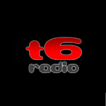T6 radio Icon