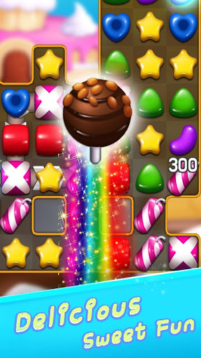 Sweet Candy Mania 1.6.0 screenshots 6