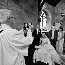 Wedding photographer Ruben Cosa (rubencosa). Photo of 28.12.2017