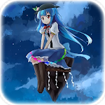 Anime Live Wallpaper of Touhou Project (東方Project) Icon
