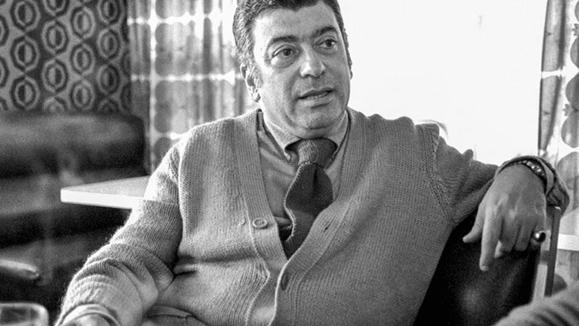 Tico Medina, el periodista granadino fallecido hoy.