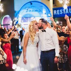 Wedding photographer Paweł Lidwin (lidwin). Photo of 25.10.2018