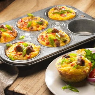 Amazing Muffin Cups