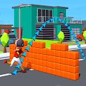 Shortcut Run - Jump 3D Race icon