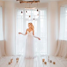 Wedding photographer Oksana Pipkina (Pipkina). Photo of 08.11.2016