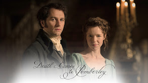 Death Comes to Pemberley thumbnail