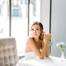 Wedding photographer Alisa Klishevskaya (Klishevskaya). Photo of 13.04.2018