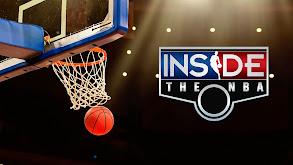 Inside the NBA thumbnail