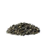 Fields Of Green Tea