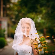 Wedding photographer Andrey Balkonskiy (Adrenaline). Photo of 26.04.2016