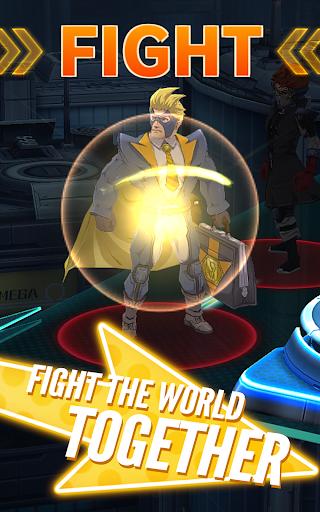 Fight League 1.7.0 screenshots 8