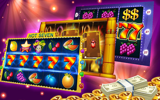 Slot machines - Casino slots download 2