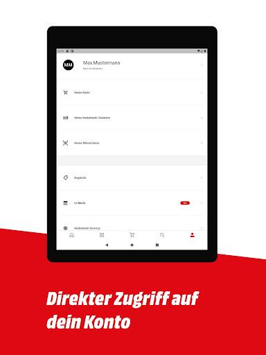 Media Markt Deutschland 4.0.5 screenshots 8