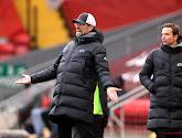 Premier League : les Reds s'enfoncent dans la crise contre Fulham