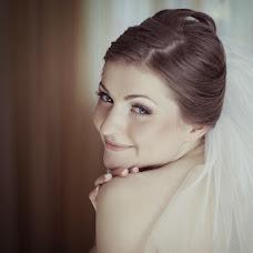 Wedding photographer Evgeniy Marukhnyak (marukhnyak). Photo of 18.11.2012
