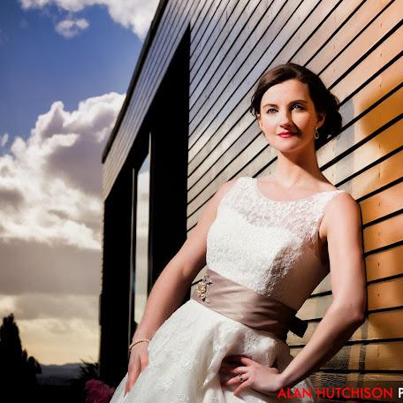 Wedding photographer Alan Hutchison (alanhutchison). Photo of 08.01.2015