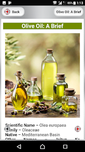 Benefits of Olive Oil for PC-Windows 7,8,10 and Mac apk screenshot 5