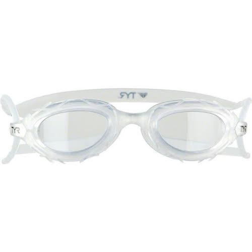 TYR Nest Pro Goggle: Clear Lens