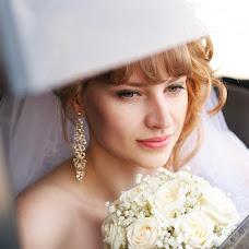 Wedding photographer Valeriya Spivak (Valeriia). Photo of 17.04.2016