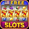 Slot Machines: Wild Casino HD 🎰 icon