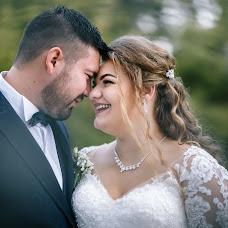 Wedding photographer Vasi Pilca (vasipilca). Photo of 03.10.2018