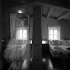 Fotógrafo de bodas Andrea Gaspar fuentes (Blankowedding). Foto del 10.03.2017