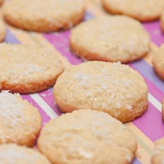 Easy-Bake Oven Cookies