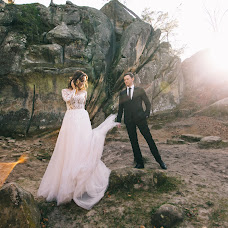 Wedding photographer Rostyslav Kovalchuk (artcube). Photo of 25.04.2018
