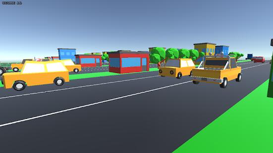 VR Crossy Road - náhled