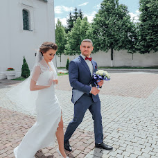 Wedding photographer Olga Ignatova (OlgaIgnatova). Photo of 19.03.2018