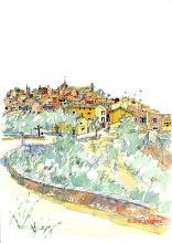 Photo: Roussillon - Provence