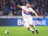 Amine Gouiri a joué en Youth League et en Champions League pour Lyon le même jour
