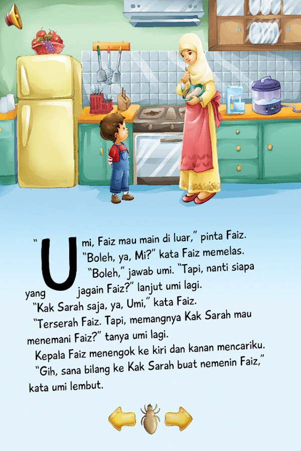 Kutu Faiz- screenshot