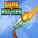 GUNS & BOTTLES Icon