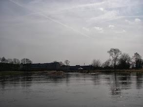 Photo: Widać zamek w Sobkowie