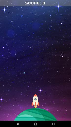 Space Rocket 1.0.9 DreamHackers 2