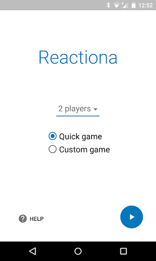 Reactiona Multiplayer