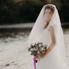 Wedding photographer Roman Yuklyaevskiy (yuklyaevsky). Photo of 25.10.2017