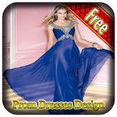 Prom Dresses Design