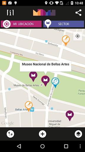 Museos De Medianoche